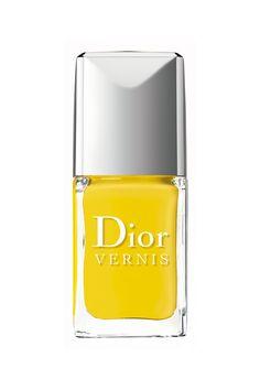 Esmalte para uñas Acapulco de la colección Summer Mix, de Dior