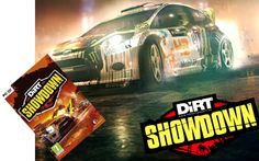 Dirt Showdown Jogo para PC Download Baixaki