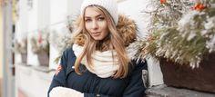 Модные пуховики зимы 2016-2017