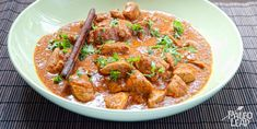 Delicious Butter Chicken Recipe
