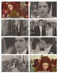 'The Twilight Saga'.