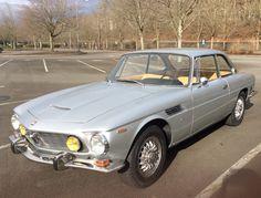 Iso Rivolta GT IR 340 For Sale