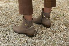 Shoes by Renzo Mercuri