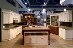 Aristokraft Overton Kitchen Cabinet Door Style Purestyle