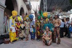 - Este año, el Grupo de Danza Folclórica Representativo de…