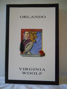 Orlando: A Biography (Penguin Twentieth Century Classics): Amazon.co.uk: Virginia Woolf, Brenda Lyons, Sandra M. Gilbert: 9780965072755: Books