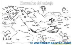FREE Coloring and Label Map of the 7 Continents