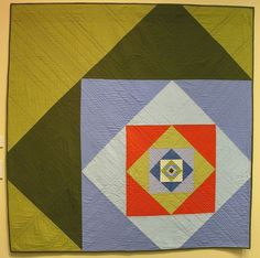 Squared Repeat by Terri Carpenter