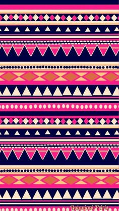 Aztec more tribal pattern wallpaper Pink Wallpaper Ios, Aztec Wallpaper, Wallpaper Backgrounds, Iphone Wallpapers, Iphone Backgrounds, Screen Wallpaper, Wallpaper Ideas, Print Wallpaper, Tribal Patterns