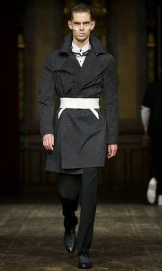 #Menswear #Trends Erik Bjerkesjö Spring Summer 2015 Primavera Verano #Tendencias #Moda Hombre