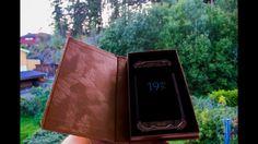 Unboxing av en ny case for Samsung galaxy edge! Galaxy S7, Samsung Galaxy