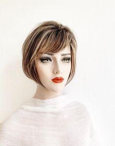Peruci | Peruci.ro | Peruci.ro Human Hair Wigs, Wig Hairstyles, Princess, Natural, Nature, Princesses, Au Natural
