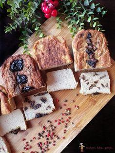 Pasztet pieczony, drobiowo-wieprzowy ~ Kocham.. Lubię.. Gotuję.. Feta, French Toast, Dairy, Cheese, Breakfast, Morning Coffee