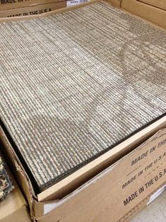 New Clearance Closeout Carpet Tiles
