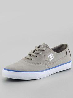 DC Flash TX Wild Dove  #DC #Sneaker #Sneakers