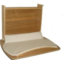 Wall Mounted Baby Changing Table, Fold Down Changing Station