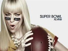 TV BREAKING NEWS Super Bowl XLVII - Beth Behrs - http://tvnews.me/super-bowl-xlvii-beth-behrs/