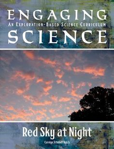 Red Sky At Night A Science Experiment On Light For Middle School Exploring Why