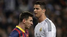 "This Real Madrid ace is a ""great player"" - Messi"