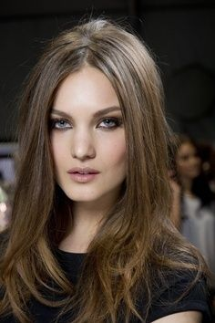 Cool Brown Hair Color Shades Colors Colours