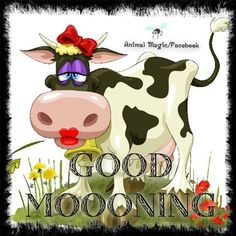 Cartoon Cow, Cute Cartoon, Crab Art, Animal Magic, Cute Cows, Illustrations, Applique Quilts, Caricatures, Cartoon Drawings