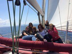 Sailing Day... saturday, 12/5