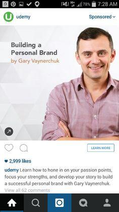 udemy instagram ads