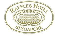 Raffles Hotel Singapore - Art and design inspiration from around the world - CreativeRoots