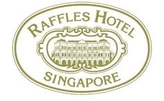 Raffles Hotel Singapore - Art and design inspiration from around the world - CreativeRoots