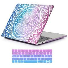 MacBook Pro Case Beach Flipflops On Yellow Background Copy MacBook Air 13 A1369//A1466 Plastic Case Keyboard Cover /& Screen Protector /& Keyboard Clea