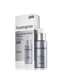 Wedding Countdown! The name of this Neutrogena moisturizer makes bold claims, but MUA reviewers describe truly rapid results in reduction of fine lines on their foreheads, pore refining & skin smoothing