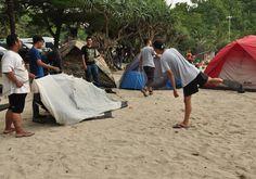 Pantai Siung, Gunungkidul, Jogja