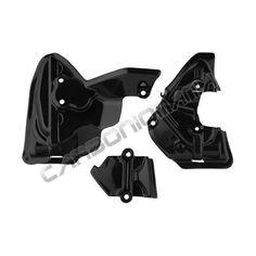 Cover carbonio protezione cilindri DUCATI 1199 Panigale 2013 Performance Quality - cod. PQD403