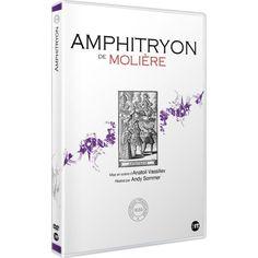 Amphitryon (Molière) - DVD NEUF