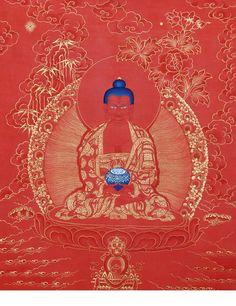Jeelan Clark - Buddha Art for Sale Amitabha Buddha, Gautama Buddha, Tibetan Art, Tibetan Buddhism, Buddha Wall Art, Traditional Stories, Buddhist Philosophy, Thangka Painting, Taoism