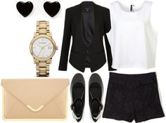 """Untitled #235"" by nellagperez ❤ liked on Polyvore"