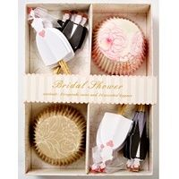 Wedding Cupcake Accessories. retail-shop-ideas things-i-found