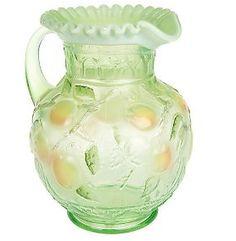 Fenton Glass Company, Fenton Depression Glass, Fenton Glassware