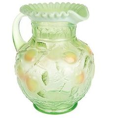 Fenton Glass Company, Fenton Depression Glass, Fenton Glassware