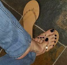 I just really love women's feet! : Photo