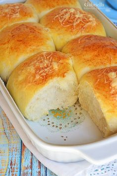 Hot Dog Buns, Hot Dogs, Cheddar, Bread Recipes, Hamburger, Rolls, Cookies, Brot