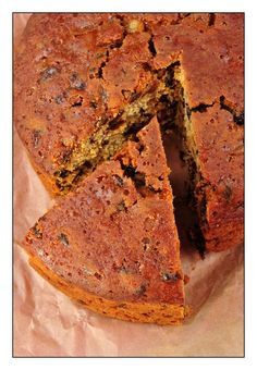 Diabetic Fruit Cake | Stay at Home Mum