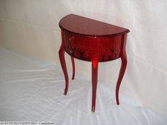 Candy Bean - AD Kustom Furniture