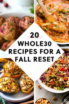 Paleo Instant Pot Cookbook: 100 Fast and Healthy Paleo Recipes for your Electric Pressure Cooker - 17 Days Paleo Menu Best Paleo Recipes, Whole 30 Recipes, Healthy Fall Recipes, Crockpot Recipes, Whole 30 Chicken Recipes, Primal Recipes, Egg Recipes, Copycat Recipes, Cupcake Recipes