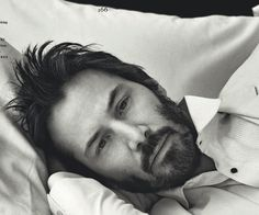 """Keanu Charles Reeves (born September 2, 1964) is a Canadian film actor. Reeves is known for his roles in Bill & Ted's Excellent Adventure as well as Speed, Point Break and the science fiction-action trilogy The Matrix. """"It's the journey of self, I guess. You start with this kind of loner, outside guy, which a lot of people can relate to, and he goes out into the world. """""""