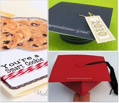 different ideas for graduation parties by Tip Junkie