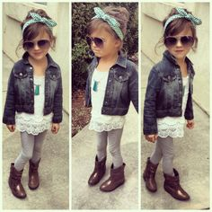 Kids fashion .. Kids outfit