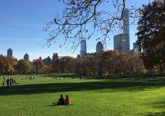 Nova York: Top 6 mandamentos pra uma viagem econômica