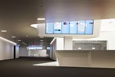 3M headquarters in minnesota revamped by atelier hitoshi abe, photo © daici ano