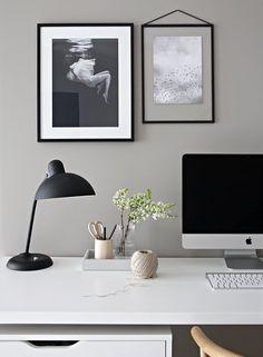 Desenio workspace Stylizimo
